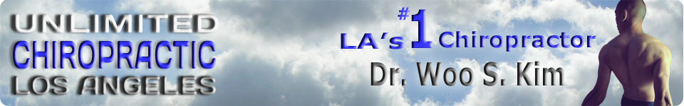 Los Angeles Chiropractor - Unlimited Chiropractic Los Angeles
